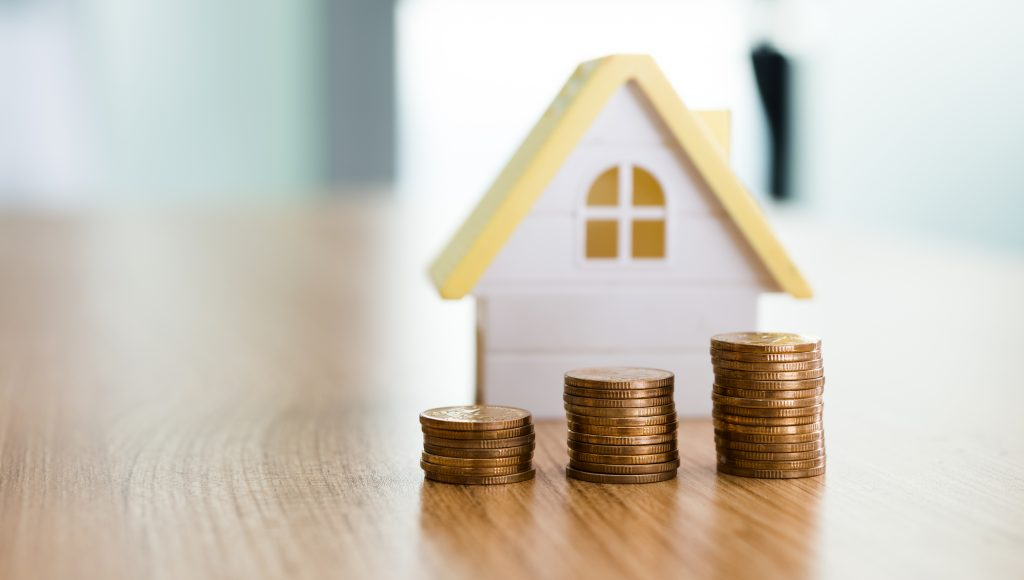 estimate investment property values