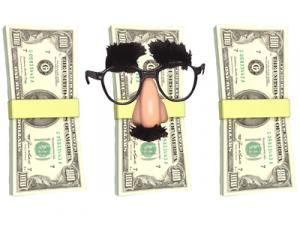 do hard money scams