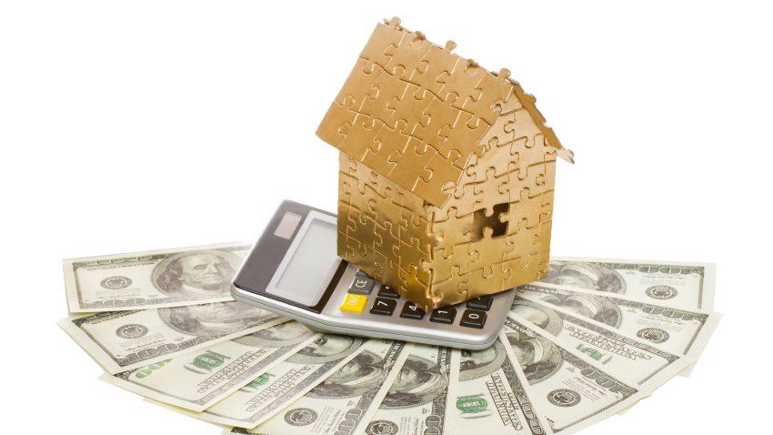 choose lender
