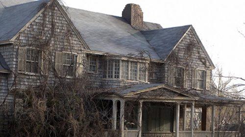 home renovation nightmare