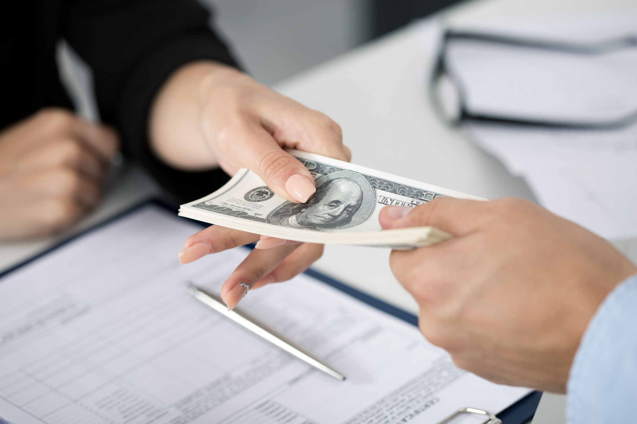 short term hard money loans