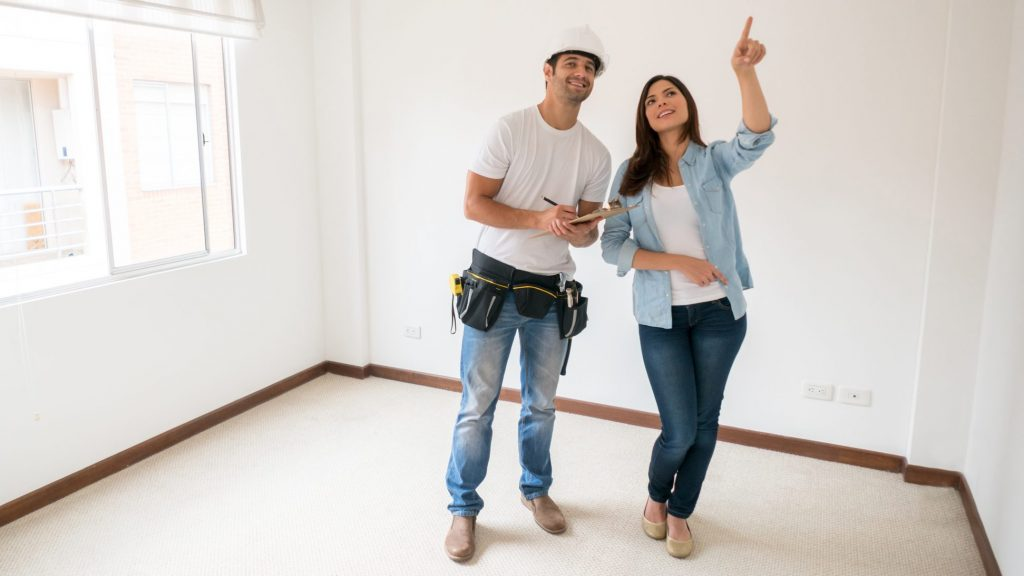 guide to rehab properties