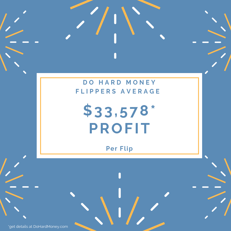 hard money lenders profits