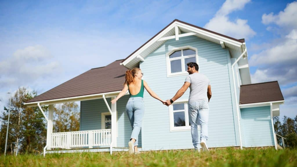 find good rental property for family