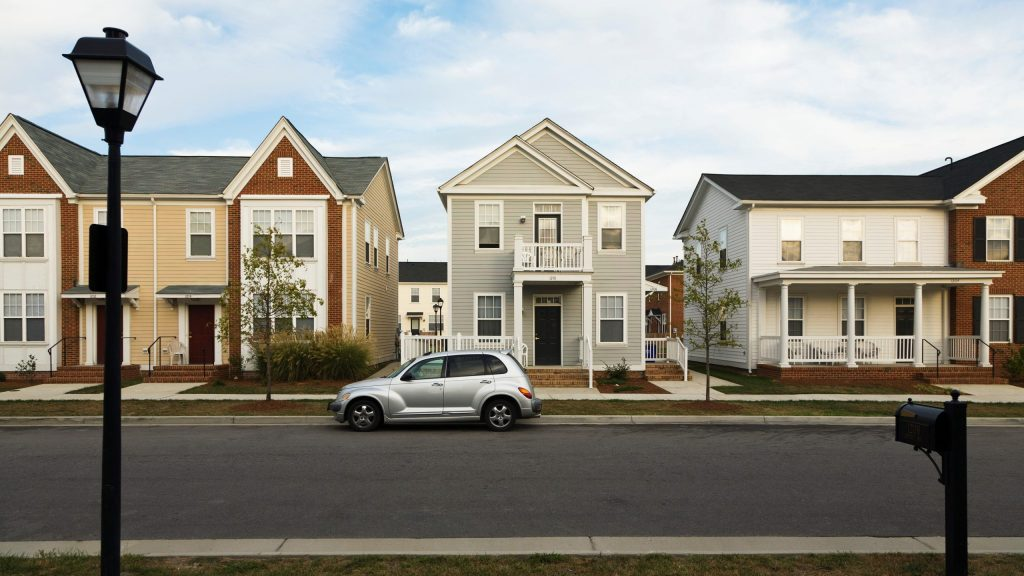 townhomes investiment