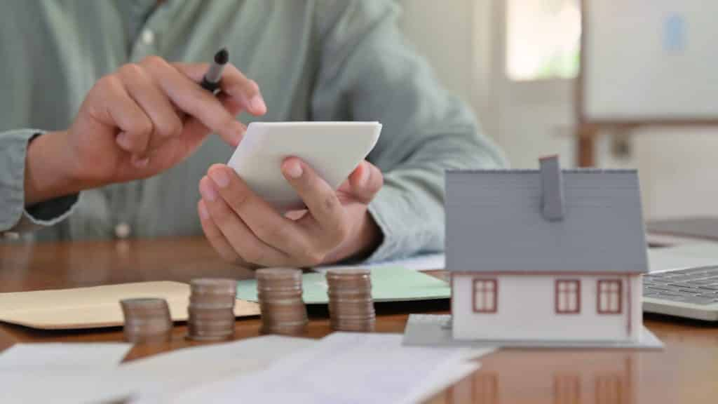 calculate investiment profit
