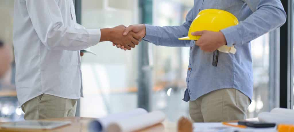 find a good contractor for fix&flip