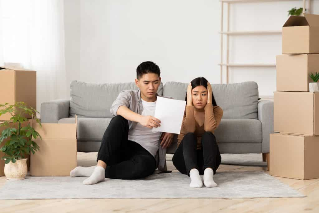 Foreclosure Home Purchase