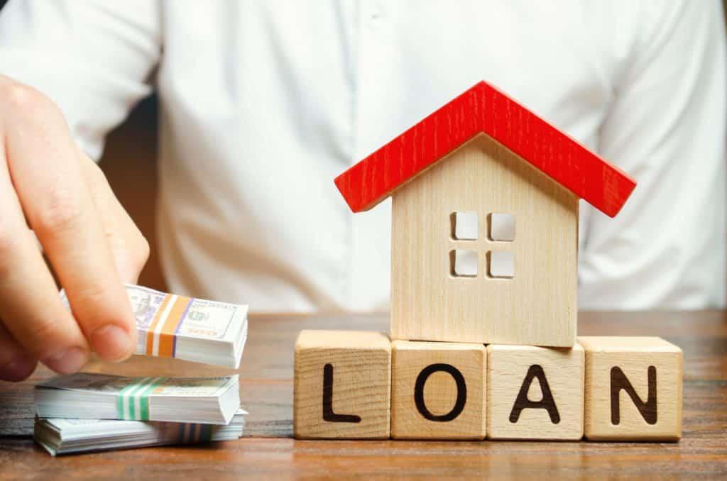 invest in hard money lending
