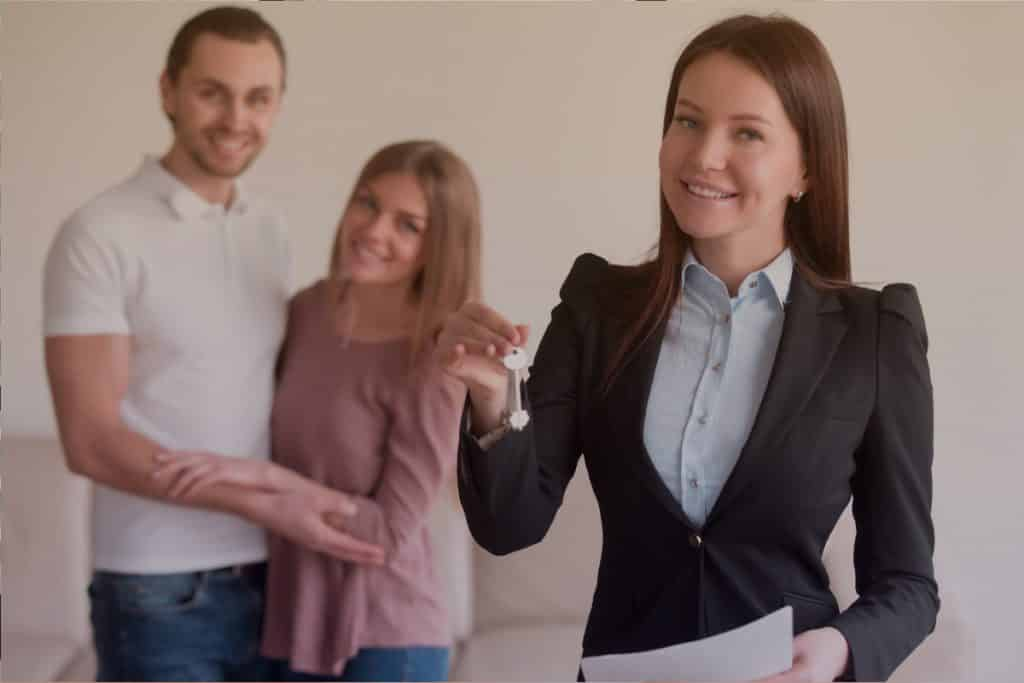 Can A Real Estate Agent Do A BPO?