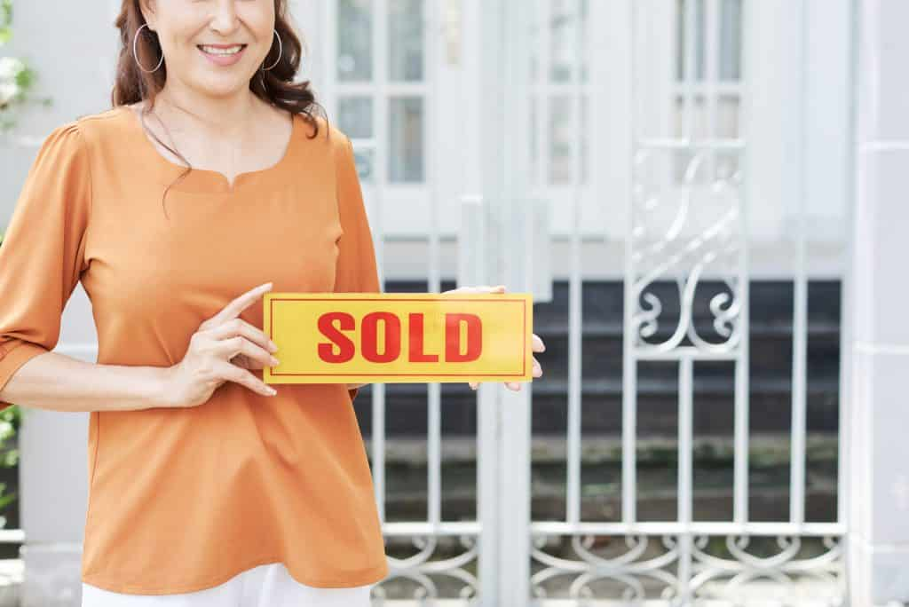 4 Creative Ways to Market a House for Sale