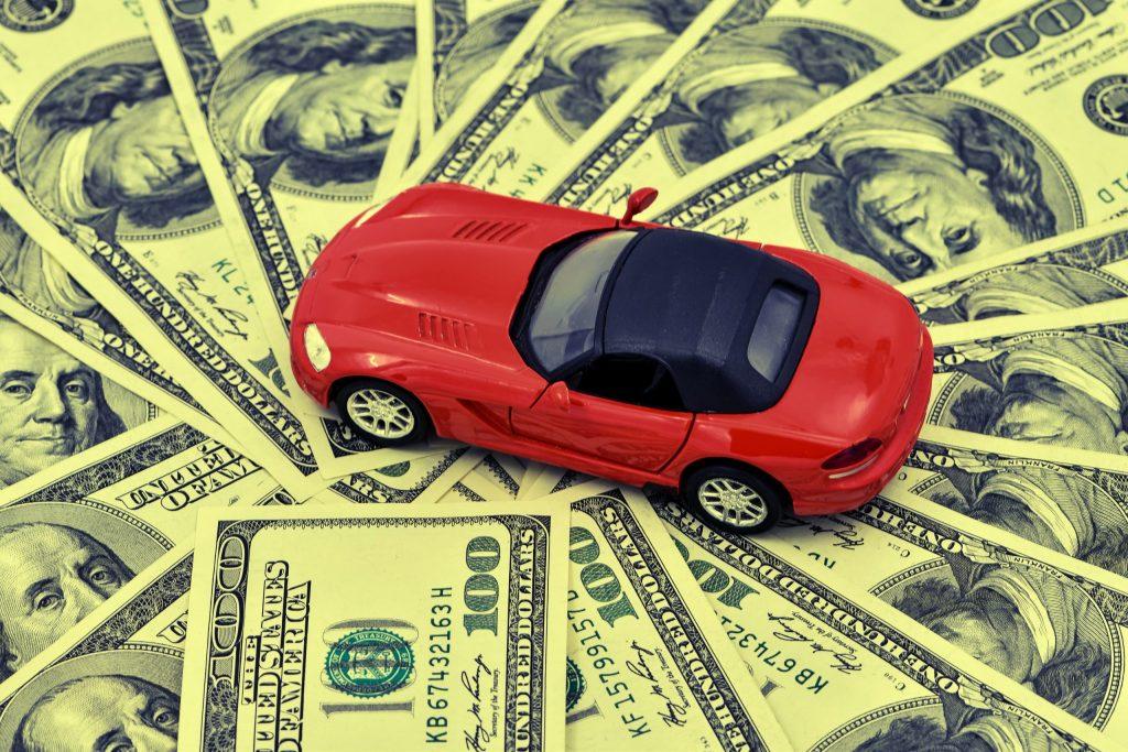 Driving for Dollars Script