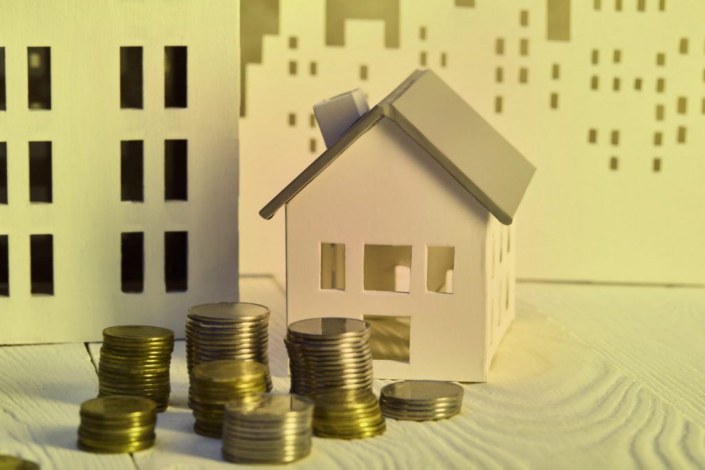 Non-Owner Occupied Home Equity Lines of Credit