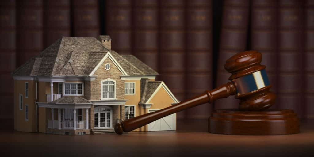 What Fees Do You Pay When Buying a House at Auction