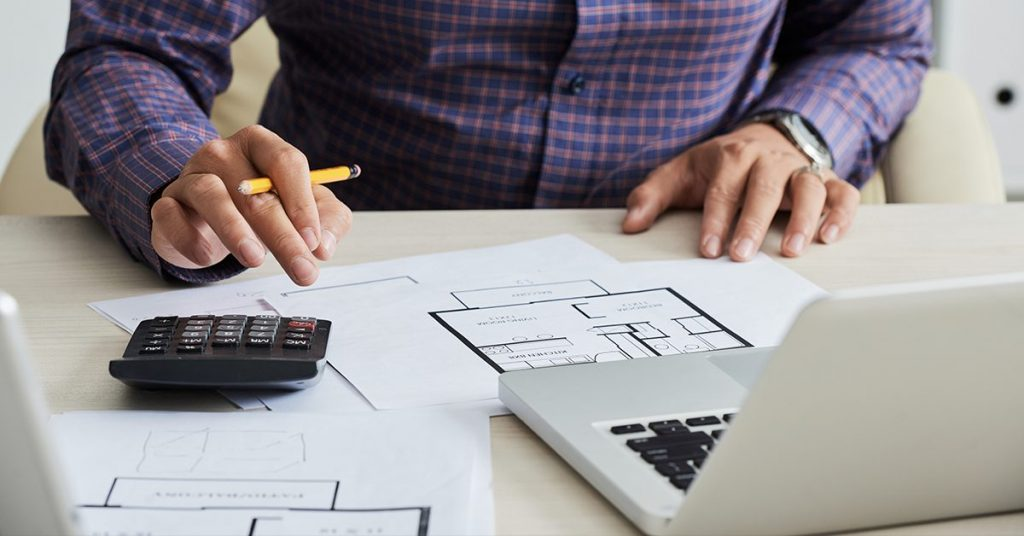 How Do You Calculate Fix & Flip Rehab Cost?