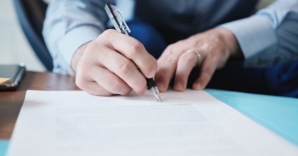 What is an LOI in Commercial Real Estate?